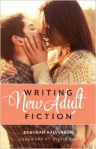 WritingNewAdultFiction