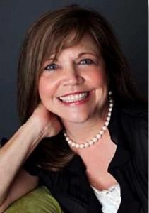 Susan Stevens Crummel