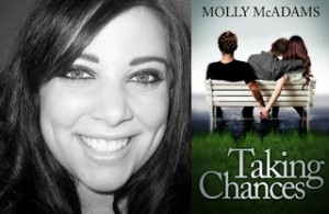molly mcadams taking chances